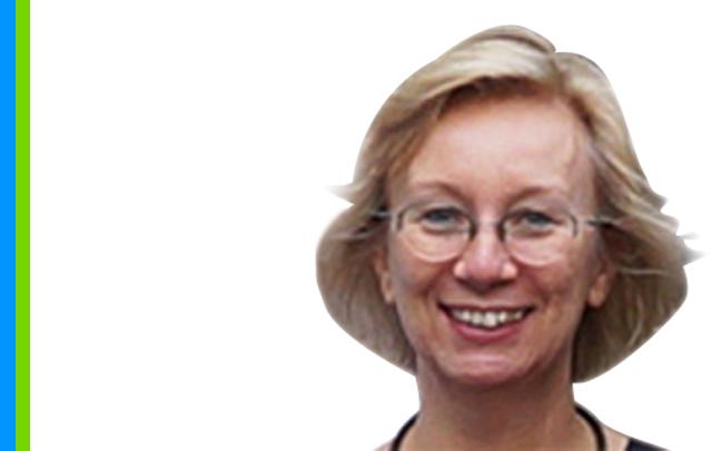 Sabine Huester